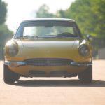 '68 Ferrari 365 GT 2+2 - Le charme des familiales !