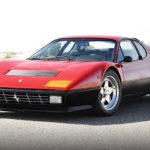 Ferrari 512 BB restomod... Ca va piquer chez les frustrés !