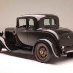 Ford 32 Deuce – Signé Chip Foose…