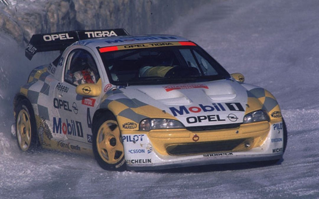 Opel Tigra Trophée Andros – Un V6 sinon rien !