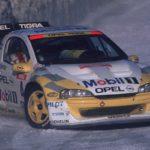 Opel Tigra Trophée Andros - Un V6 sinon rien !