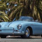 '58 Porsche 356 A 1600 Speedster : Episode 1 !