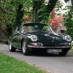 Porsche 912 : Welcome to the 911 Family !