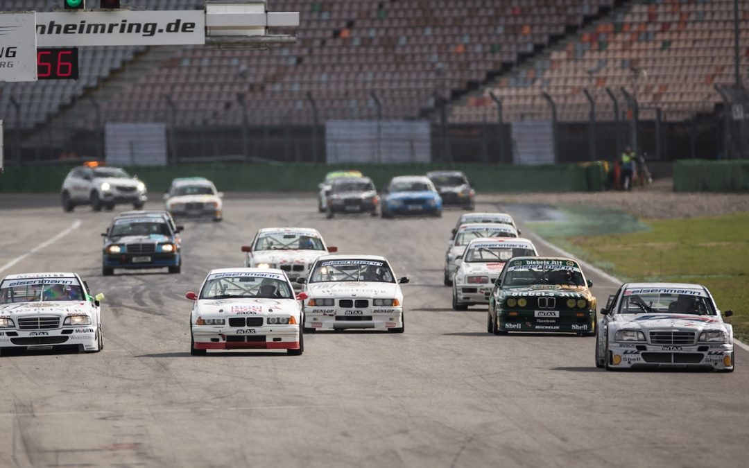 Tourenwagen Classics 2018 – Le paradis des caisses de tourisme…