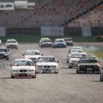 Tourenwagen Classics 2018 - Le paradis des caisses de tourisme...