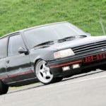 Peugeot 309 GTI - L'autre GTI...