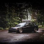 BMW E46 Touring - Pendant ce temps-là, devant mon pc... #1