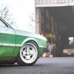 VW Scirocco Mk1 – Trust the Rust !