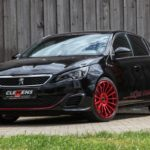 308 GTI by Clemens – Lot de consolation