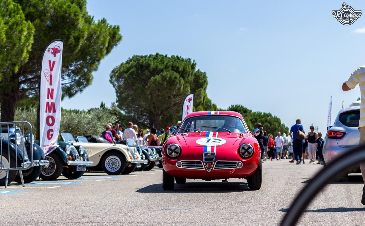 10000 Tours du Castellet 2018 - Pétage de rétine... 152