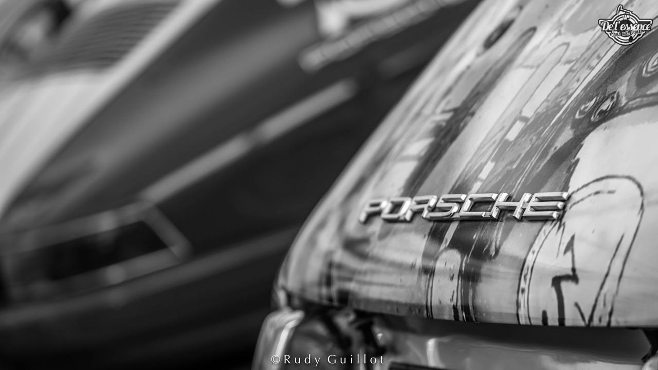 10000 Tours du Castellet 2018 - Pétage de rétine... 125