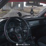 Audi 80 Compétition... Série limitée, encore plus limitée ! 20
