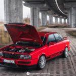 Audi 80 Compétition... Série limitée, encore plus limitée ! 22