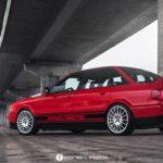 Audi 80 Compétition... Série limitée, encore plus limitée ! 23
