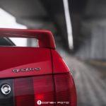 Audi 80 Compétition... Série limitée, encore plus limitée ! 19