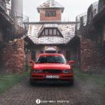 Audi 80 Compétition... Série limitée, encore plus limitée ! 13