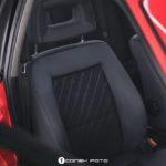 Audi 80 Compétition... Série limitée, encore plus limitée ! 11