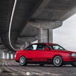 Audi 80 Compétition... Série limitée, encore plus limitée ! 7