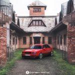 Audi 80 Compétition... Série limitée, encore plus limitée ! 5