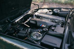 BMW M5 3.8l E34 Touring Elekta - Plus rare que rare... 20