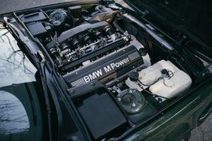 BMW M5 3.8l E34 Touring Elekta - Plus rare que rare... 21