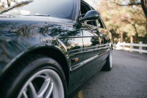 BMW M5 3.8l E34 Touring Elekta - Plus rare que rare... 24
