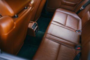 BMW M5 3.8l E34 Touring Elekta - Plus rare que rare... 8