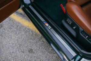 BMW M5 3.8l E34 Touring Elekta - Plus rare que rare... 9