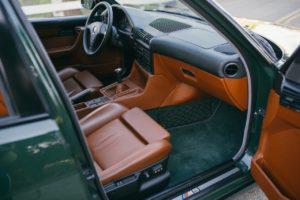 BMW M5 3.8l E34 Touring Elekta - Plus rare que rare... 10