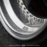 Slammed Mazda MX5 NB... Camille passe à l'air ! 8