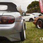 Slammed Mazda MX5 NB... Camille passe à l'air ! 40