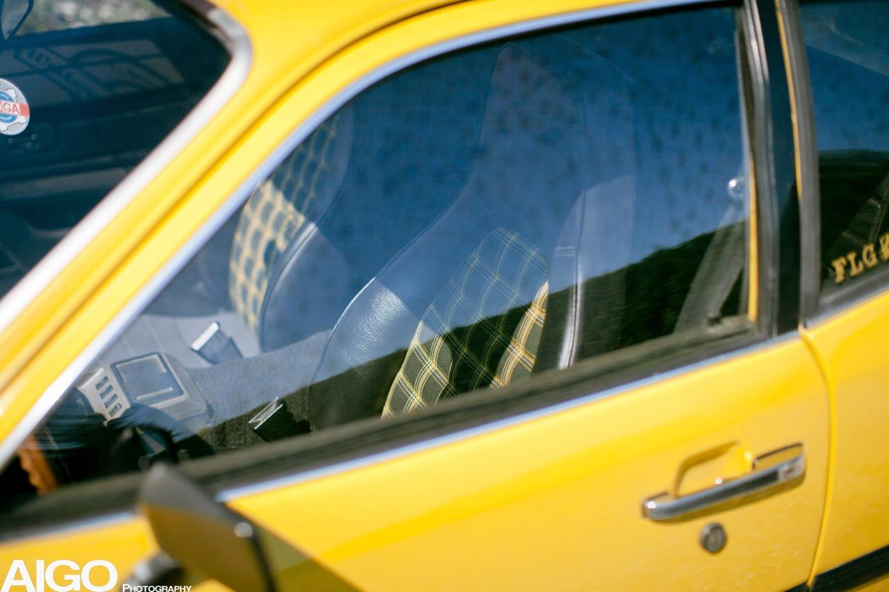 Bagged Porsche 924... Aucun scrupule ! 8