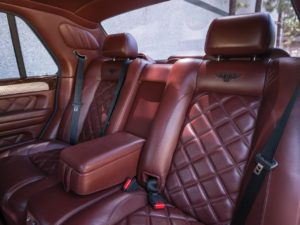 2003 Bentley Arnage T... Nickelle pour la retraite ! 12