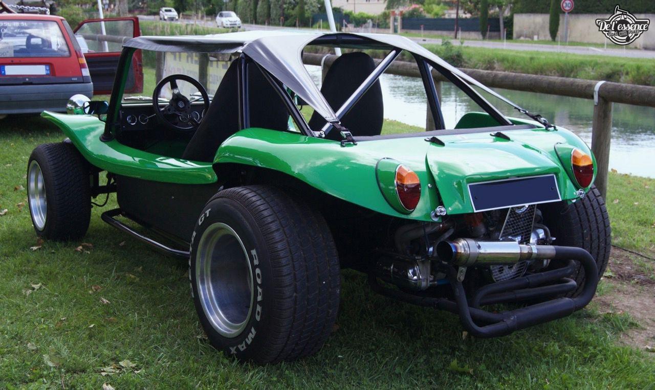 Buggy LM1... Le plastique c'est fantastique ! 10