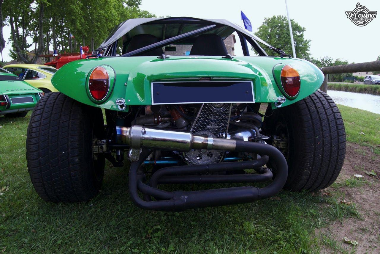 Buggy LM1... Le plastique c'est fantastique ! 4