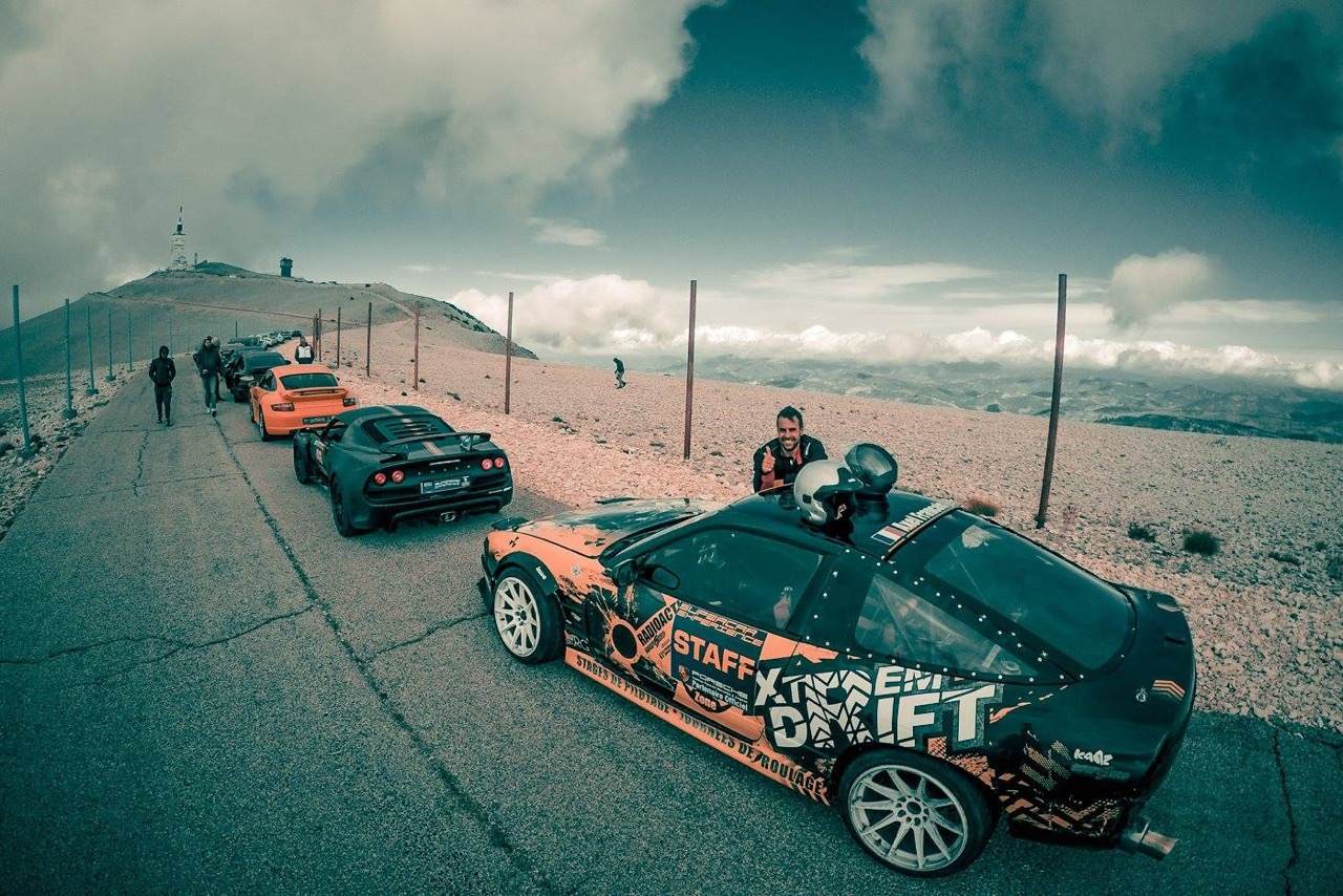 #Drifteur - Axel Francois... Mister Drift ! 47
