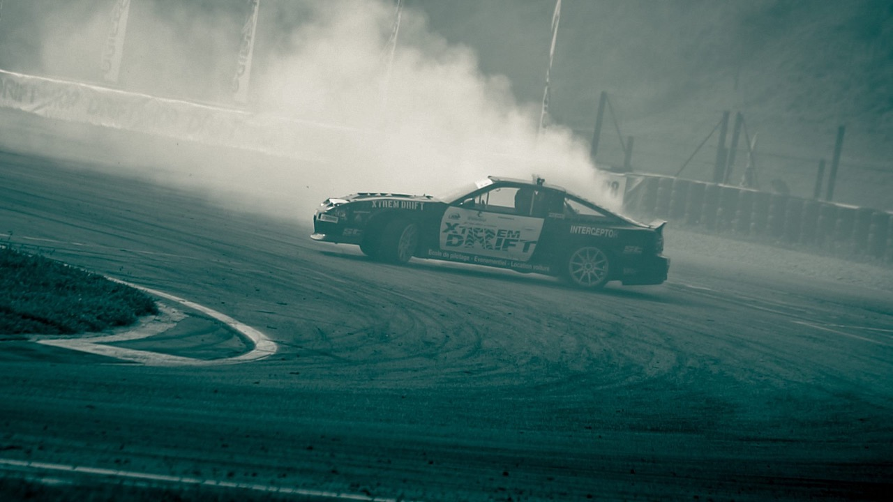 #Drifteur - Axel Francois... Mister Drift ! 43
