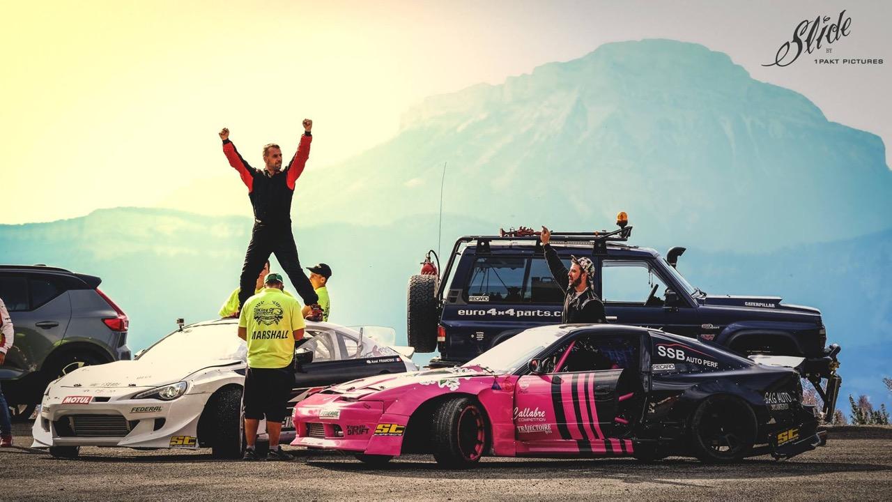 #Drifteur - Axel Francois... Mister Drift ! 50