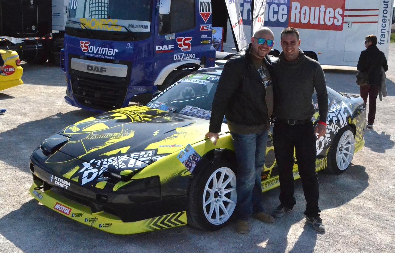 #Drifteur - Axel Francois... Mister Drift ! 2