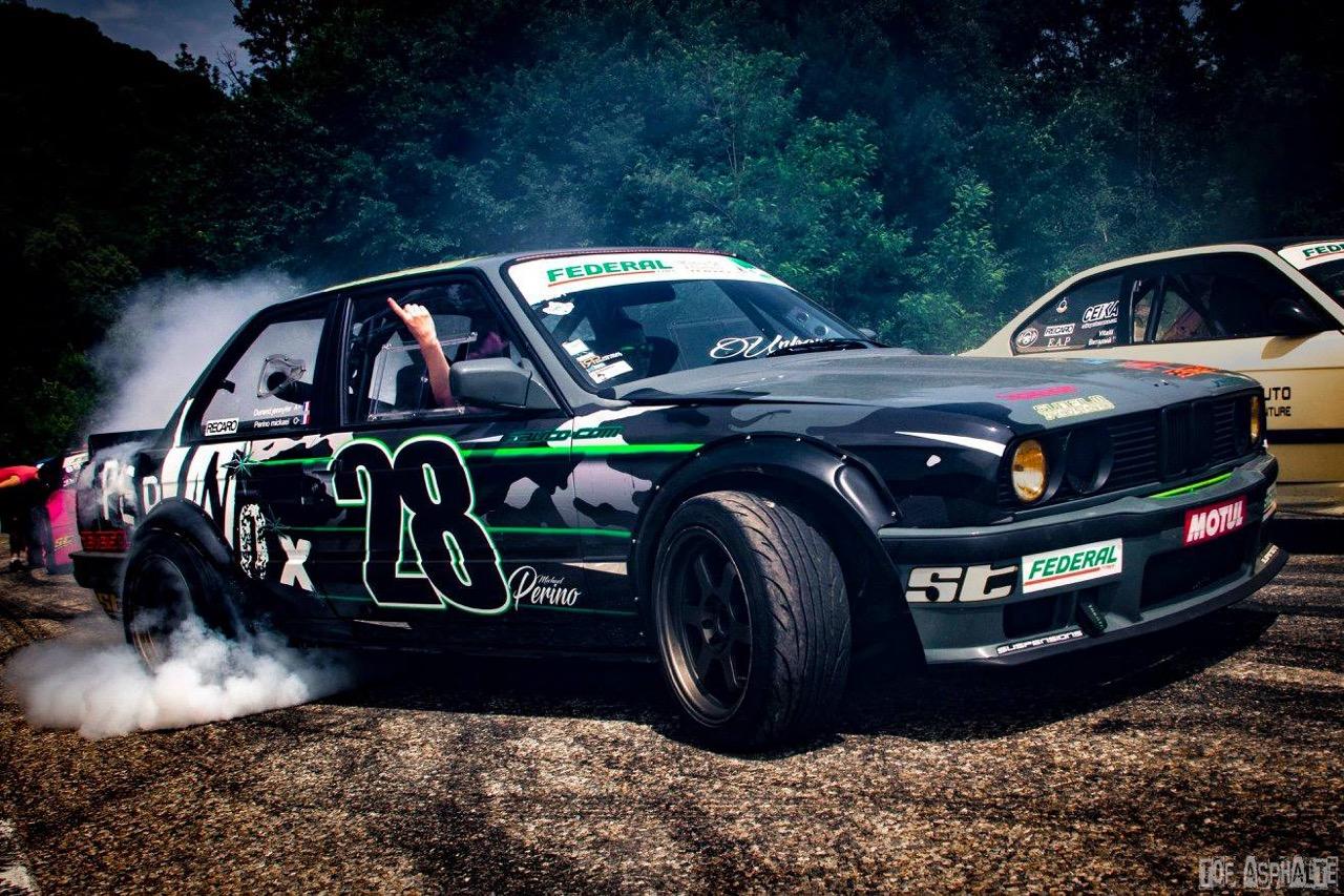"#Drifteur - Michael Perino ""Pepinox"" : BMW Attack ! 18"