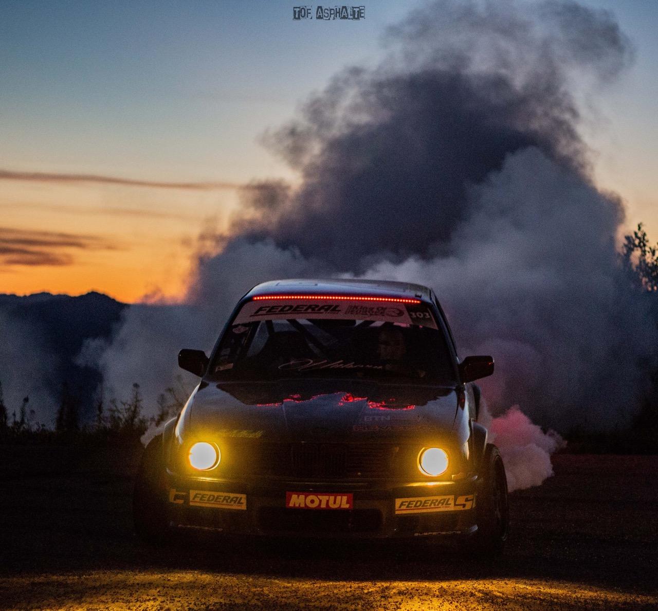"#Drifteur - Michael Perino ""Pepinox"" : BMW Attack ! 12"