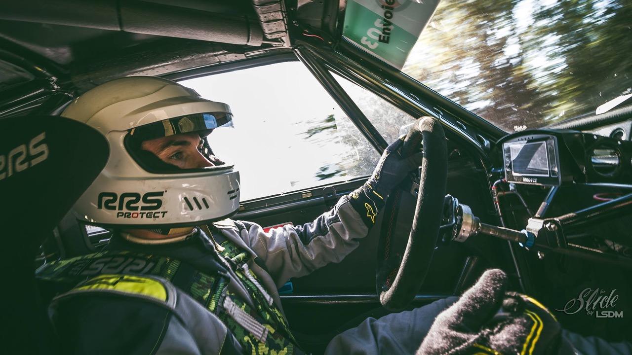 "#Drifteur - Michael Perino ""Pepinox"" : BMW Attack ! 11"