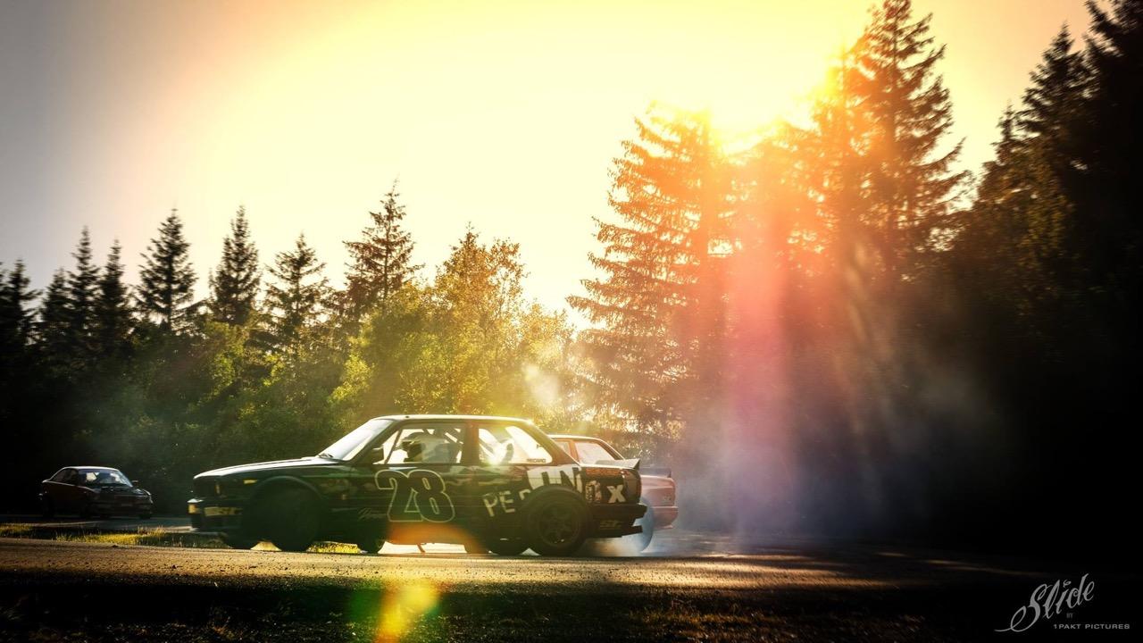 "#Drifteur - Michael Perino ""Pepinox"" : BMW Attack ! 9"