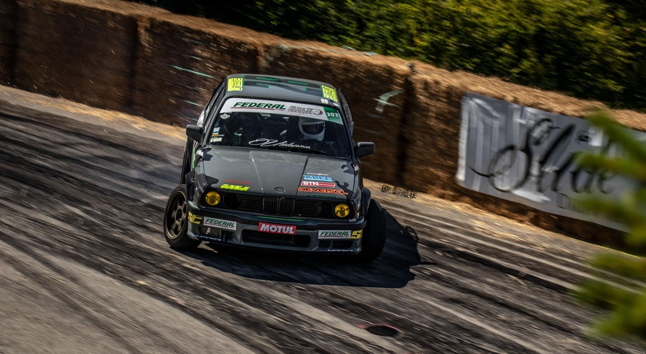 "#Drifteur - Michael Perino ""Pepinox"" : BMW Attack ! 4"