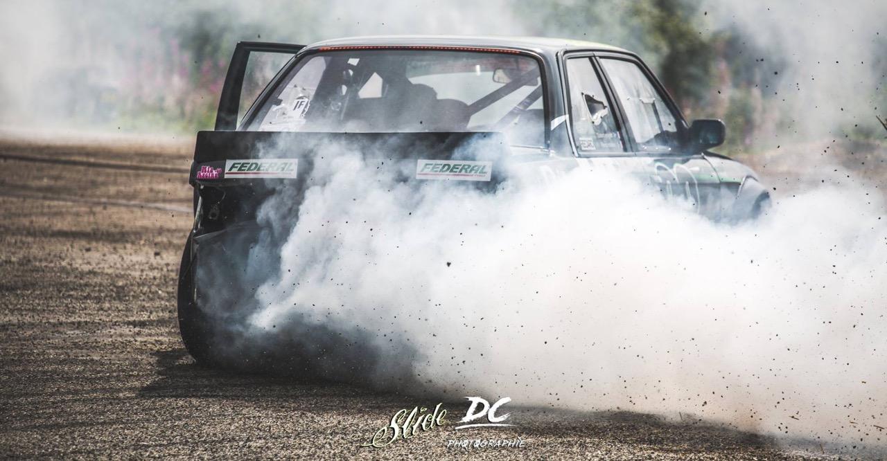 "#Drifteur - Michael Perino ""Pepinox"" : BMW Attack ! 1"