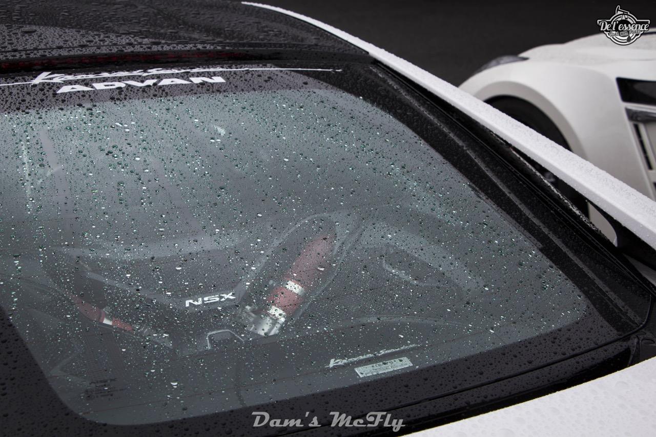 Honda NSX Kansai Service : Y'a que les japs qui osent ! 44