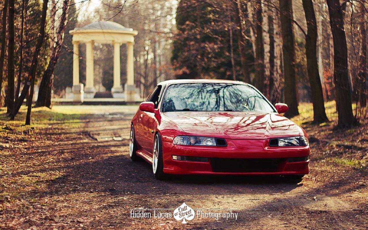 Honda Prelude 4g... Le meilleur coupé des 90's ! 3