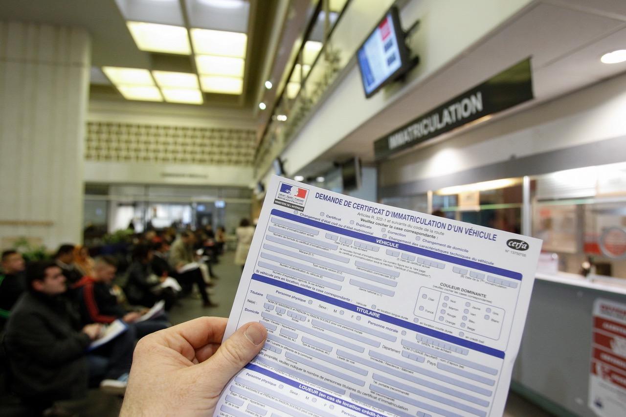 Importation, homologation & immatriculation - Simple formalité ou sombre difficulté ? 30