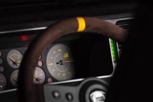 Lancia Delta HF Integrale Futurista... Lancia Great Again ! 39