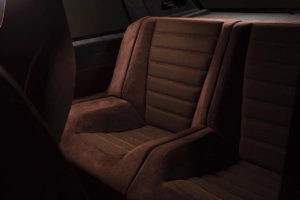 Lancia Delta HF Integrale Futurista... Lancia Great Again ! 37
